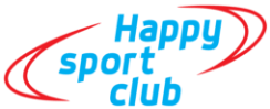 Happy sport club